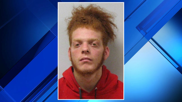 Police: 17-year-old arrested minutes after stealing bicycle from…