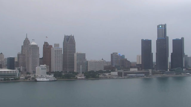 ClickOnDetroit NIGHTSIDE report -- Monday, July 29, 2019
