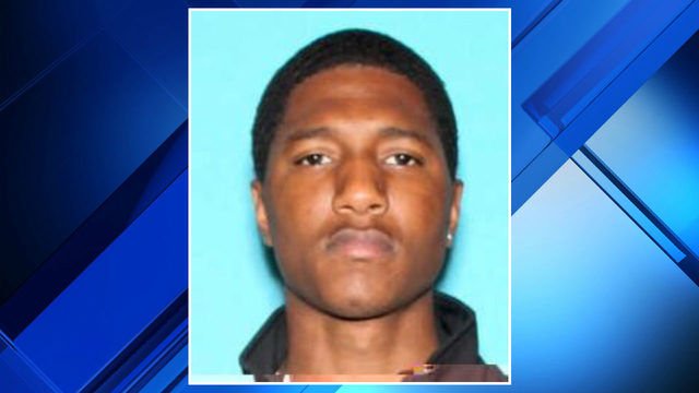 Police search for man accused of stealing from shoe stores on Detroit's…