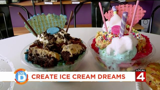 This Ferndale spot is not your typical ice cream shop