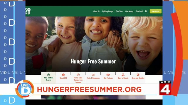 How you can help kids have a happy,healthy summer