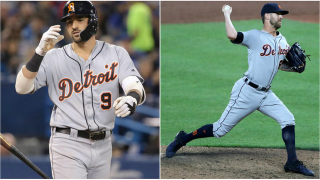 Detroit Tigers trade deadline: Castellanos, Greene traded to Cubs,…