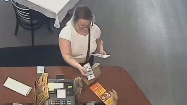 Shelby Township police search for woman accused of trying to use fake…