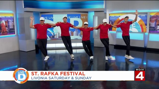 The St. Rafka Festival in Livonia is something the entire family can enjoy