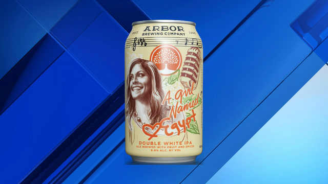 Arbor Brewing beer pays tribute to murdered Michigan woman, Egypt Covington