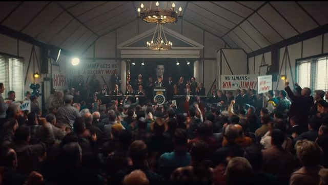 Watch the first trailer for Martin Scorsese's Jimmy Hoffa film 'The Irishman'