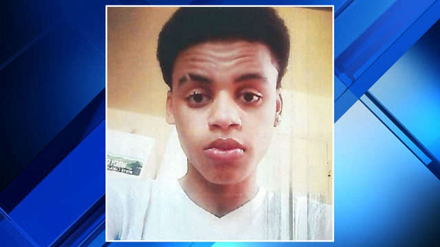 Detroit police search for missing 16-year-old boy
