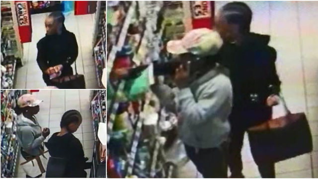 2 young women wanted for stealing from 7-Eleven in Waterford Township,…