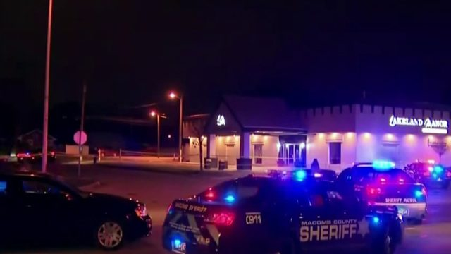 Michigan AG reviewing fatal St. Clair Shores police-involved shooting