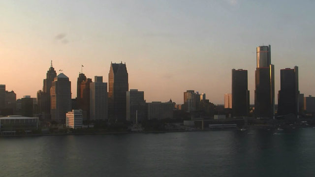 ClickOnDetroit NIGHTSIDE report -- Friday, Aug. 2, 2019