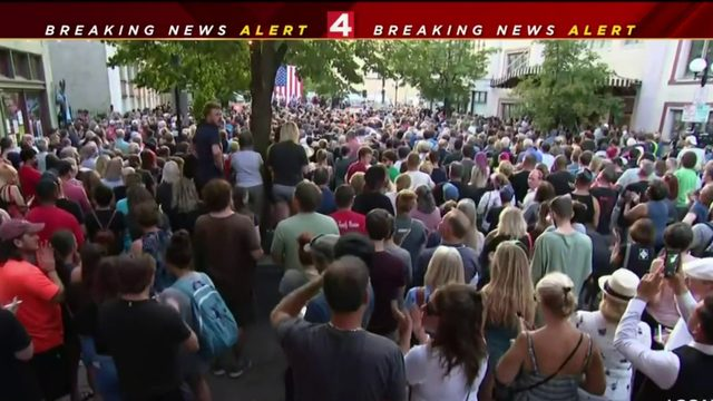 City of Dayton mourns lives of 9 people shot and killed in mass shooting