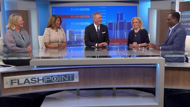 Flashpoint 8/4/19: A discussion on the Democratic presidential debates…