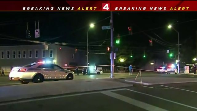 9 killed, 27 injured in Dayton, Ohio mass shooting