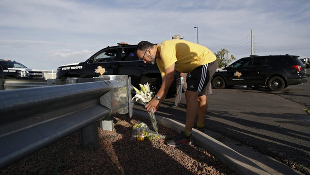 2 mass shootings in less than 24 hours shock US; 29 killed