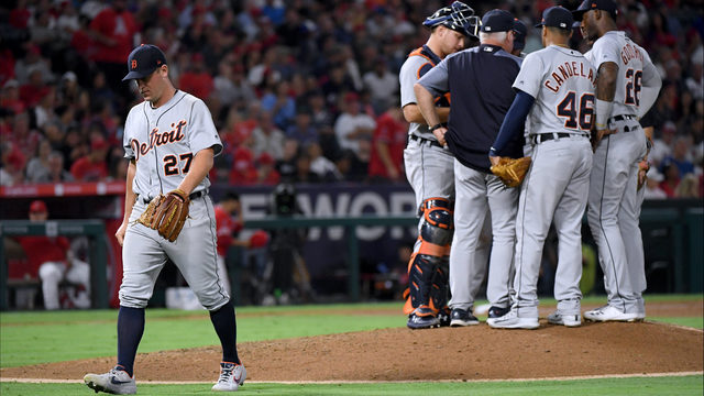 Detroit Tigers face critical home stand in quest to avoid being worst…