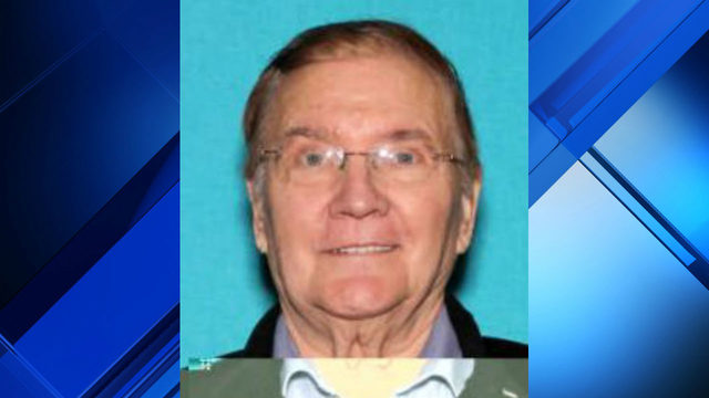 79-year-old man with Alzheimer's missing from Livingston County