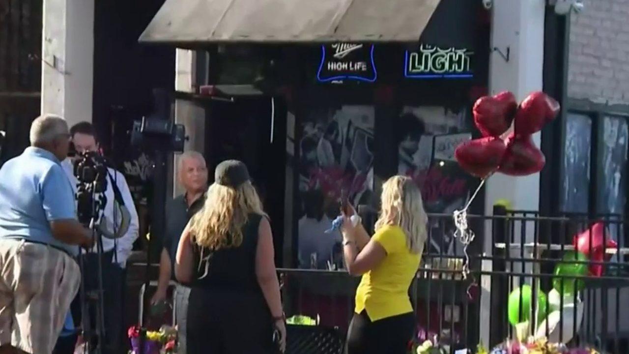 Witnesses of the Dayton, Ohio, shooting speak to Local 4,