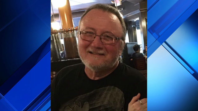Missing man last seen at Jackson gas station needs medication, family says