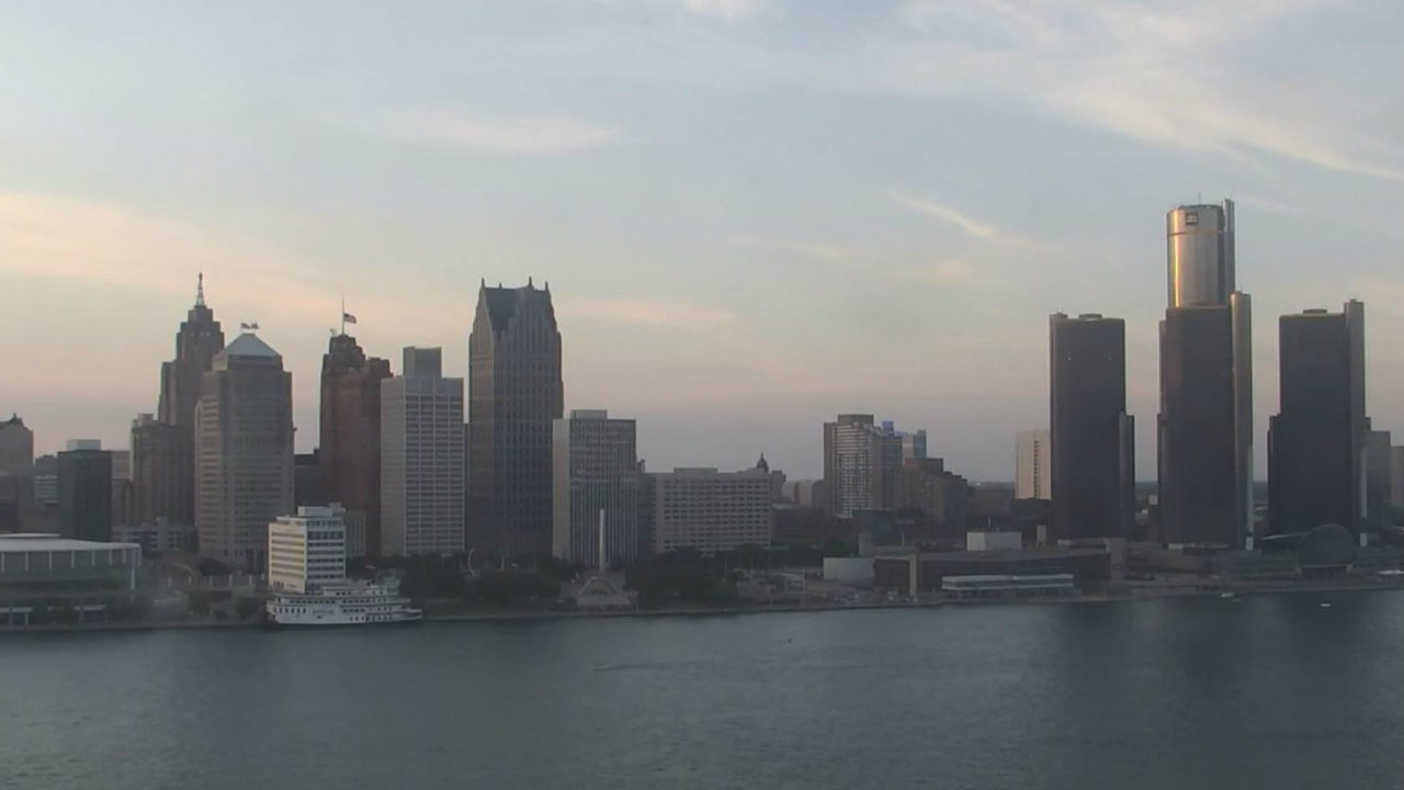 ClickOnDetroit NIGHTSIDE report -- Monday, Aug. 5, 2019