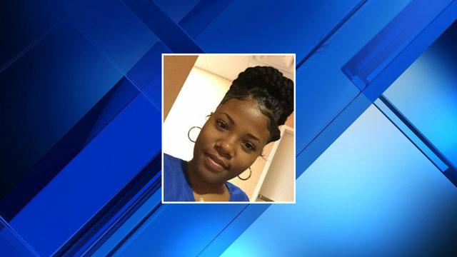 Detroit police seek missing woman last seen on city's east side