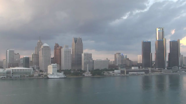 ClickOnDetroit NIGHTSIDE report -- Tuesday, Aug. 6, 2019