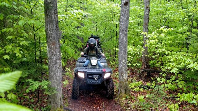 Hit the trails during Michigan's free off-roading weekend