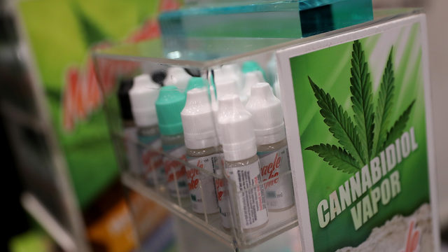Synthetic marijuana in CBD sold in Florida, AP reports