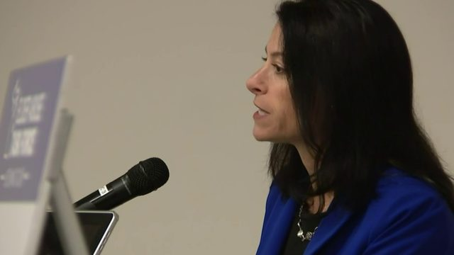 Dana Nessel shares a look into life as Michigan's attorney general