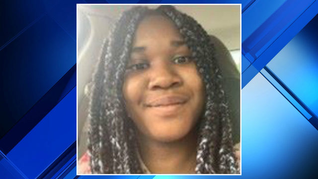 Ann Arbor police search for runaway 14-year-old girl