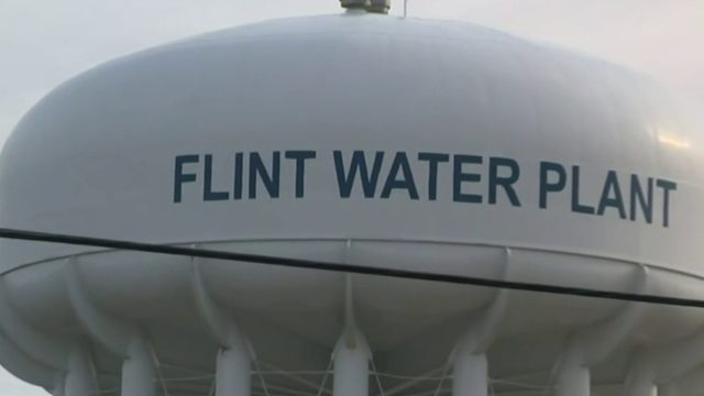 Michigan AG Dana Nessel, Flint Mayor Karen Weaver discuss water crisis…