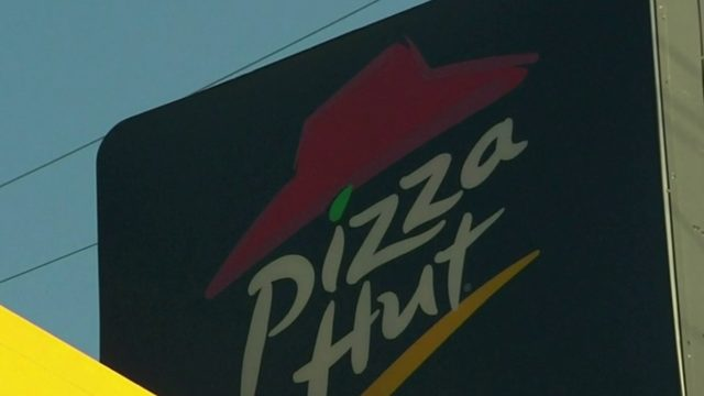 Pizza Hut to close hundreds of dine-in restaurants