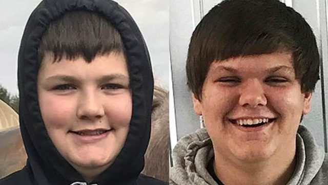 Police search for missing Michigan teens last seen June 28