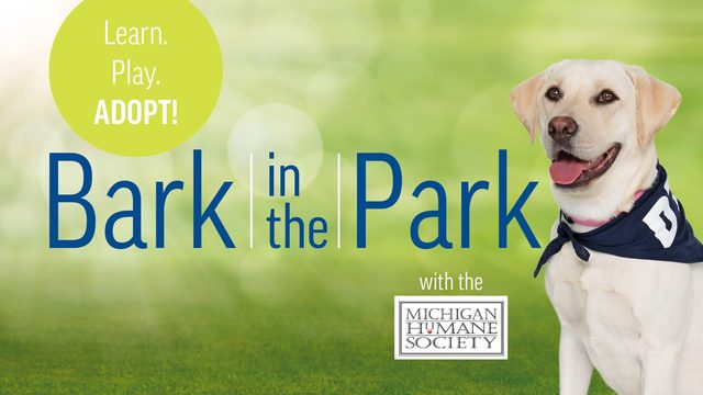 Find a new dog, learn about natural gas safety at Bark in the Park in…