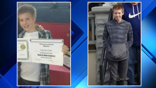 13-year-old Port Huron boy missing for weeks after running away from…