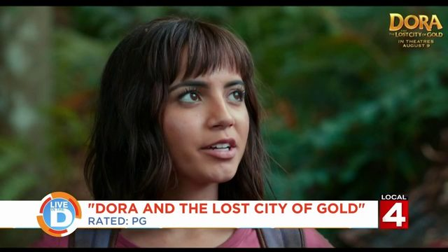 "The new Dora movie and  ""Otherhood"" are coming out--Should you see them?"