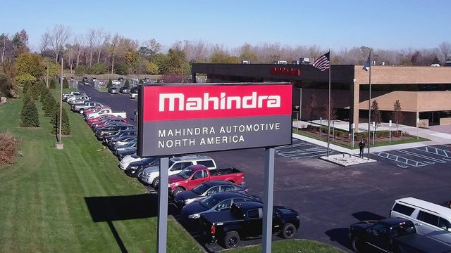 Auto manufacturer eyes former Buick City site in Flint for new plant