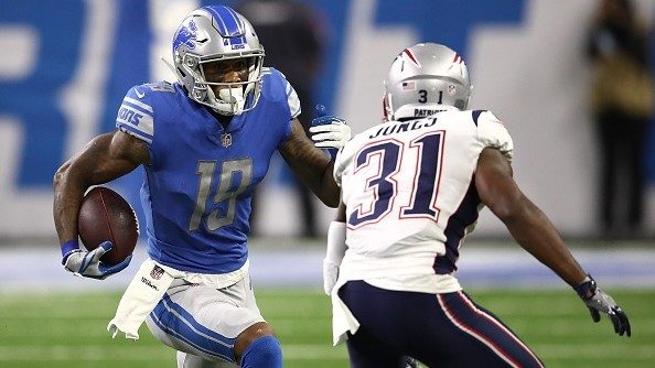 Detroit Lions open preseason against New England tonight: What to know