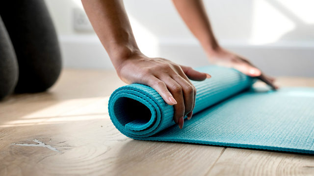 Ecology Center: Some 'eco-friendly' yoga mats made from hazardous material