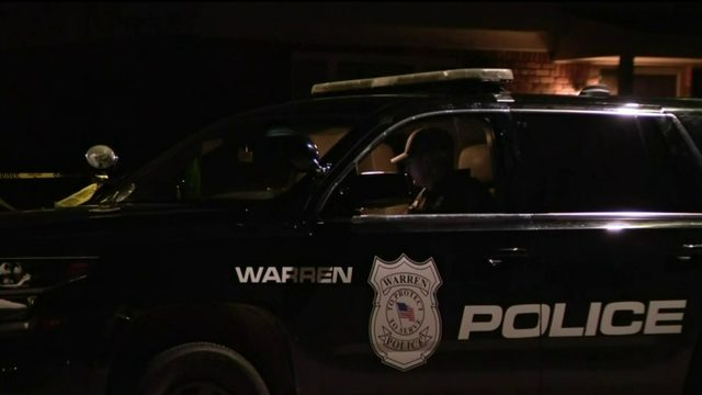 1 killed, 1 injured in shooting at home in Warren