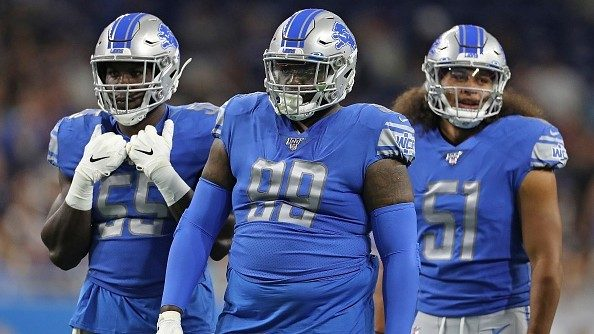 Detroit Lions drop preseason opener in lackluster showing: What does it mean?
