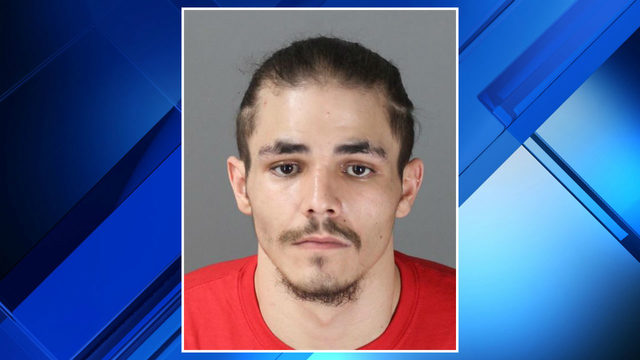 Indiana man charged in 'brutal assault' of woman in Harper Woods