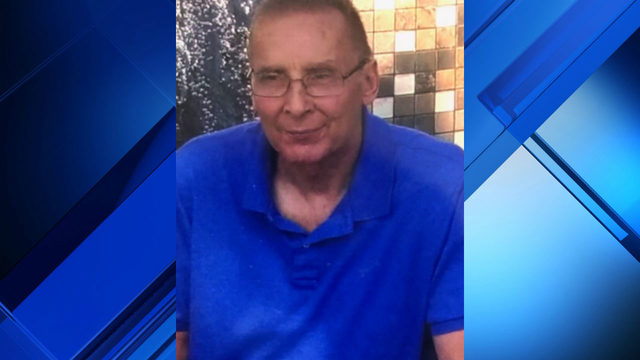 Livonia police looking for missing 'at risk' 68-year-old man