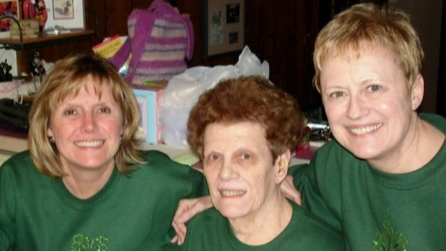 Ribbons of Hope: Sisters create comfort boxes for people battling diseases