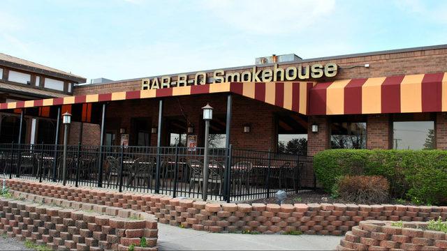 Popular Ginopolis restaurant of Farmington Hills closing after nearly…