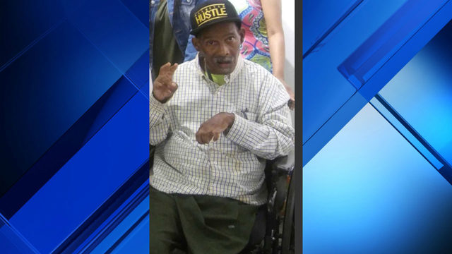 Detroit police looking for 'incapacitated' 63-year-old man who left home
