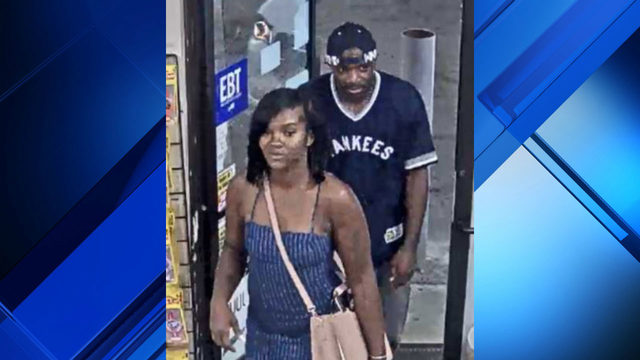 Detroit police looking to identify 2 people wanted in connection with…