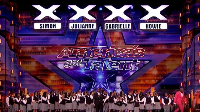 Detroit Youth Choir to hit 'America's Got Talent' stage again