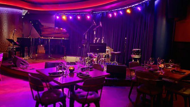 Blue LLama Jazz Club brings big jazz, inventive eating to downtown Ann Arbor