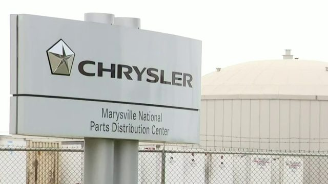 Employee suspended after threatening co-workers at Chrysler Mopar…