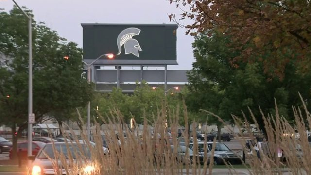 Michigan State reaches agreement with government following federal civil…